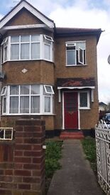2 NEWLY REFURBISH WITH PAINTED DOUBLE ROOMS,
