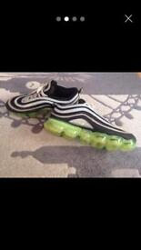 Nike 97 vapourmax japan
