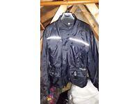 Motorcycle Waterproof Jacket