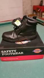 2 Safety shose