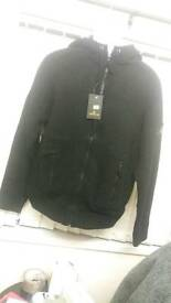 Stone Island double Cardigan. Small and medium size