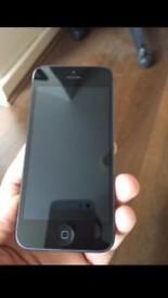 iPhone 5 32gb unlocked to all networks. Excellent condition. No scratches or dents