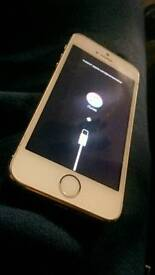 Iphone 5s spares/Repairs Mint Condition