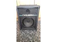 Pair (2) Carlsbro Aplha 12 Speakers