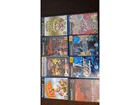 playstation 2 16x games bundle