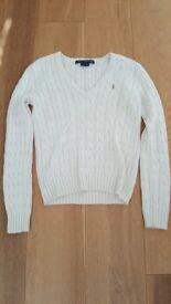 Genuine Ralph lauren sport sweater
