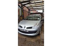 Renault clio 1.5 diesel