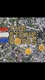 2x Tickets Stone Roses Hampden 24th June