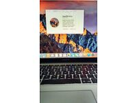 "Apple MacBook Pro A1286 15.4"" Laptop - MC373B/A (April,2010) 8GB RAM"