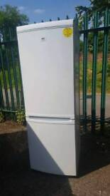 Good working Fridge freezer (delivery available)