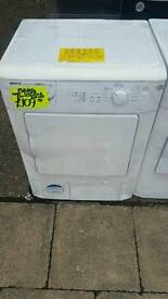 BEKO 6KG LOAD CONDENSER DRYER