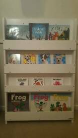 Children's Tidy books bookcase