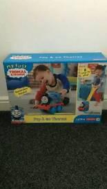 Thomas & Friends - Pop & Go