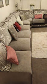 L shaped sofa for sale