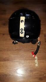 Kids m - l Snowboard ski helmet