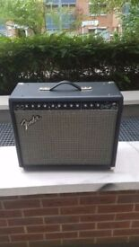 Fender Deluxe Amp 90 DSP Good condition 100 watts excellent condition
