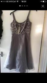 New Dress/ bridesmaid /prom REDUCED £20