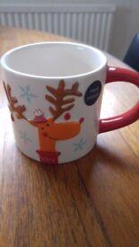 Christmas Novelty Mug