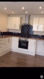 2 bedroom appartment furnished or unfinished up Ormesby Bank TS7