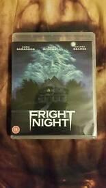Fright Night 1985 Original. (NEW) Extremely Rare