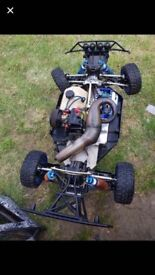 Losi 5t 5ive