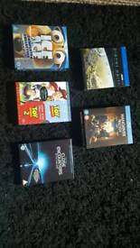 BLURAY DVD BOX SETS FOR SALE