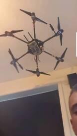 Tarot 680 pro hexacopter