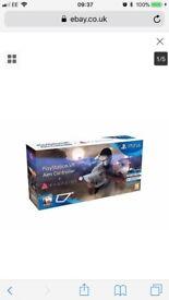 PS4 vr gun