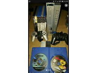 ps2 an ps1 bundle retro consoles