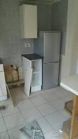 Logic fridge freezer