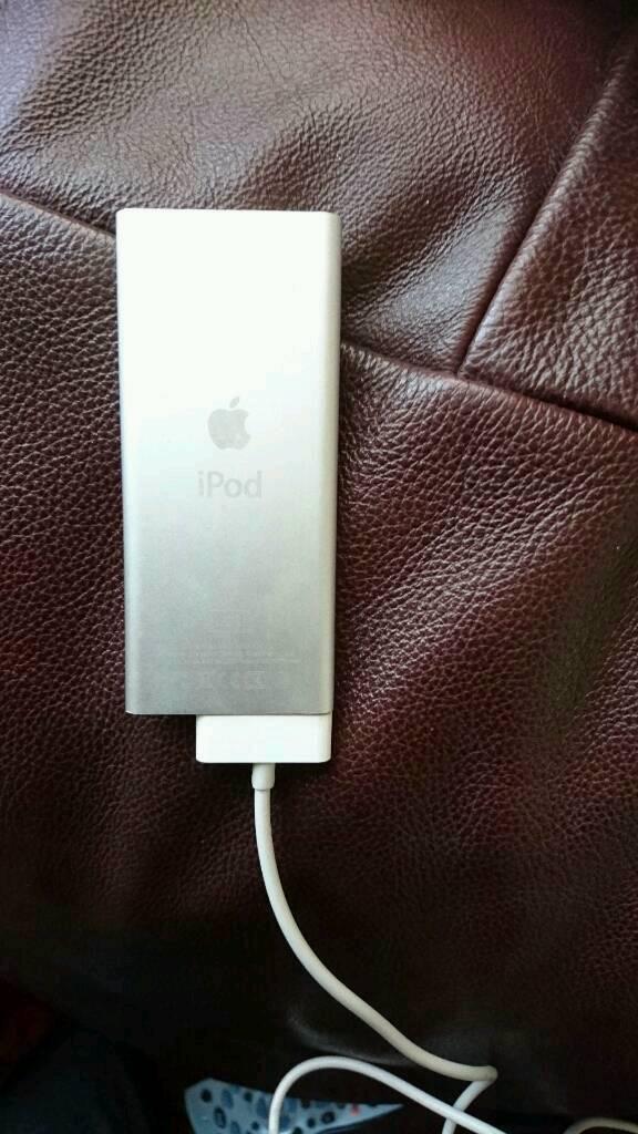 Ipod nano 2gb 1st generation