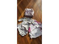 Baby Girl Clothes Bundle 0-3 months (Next, John Lewis, M&S, White Company, Monsoon etc)