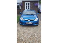 2005 Vauxhall Tigra - Perfect for Spring / Summer 2017