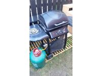 Gas grill/ gas barbecue