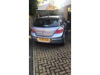 Vauxhall Astra 1.7 Sri cdti 55 reg