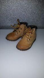 Kids Timberland Boots Uk Size 6.5