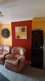 2 double rooms for rent