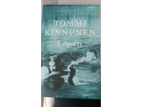 Brand New Finnish Novels (Fiction) for Sale - Offers Accepted on Individual Books