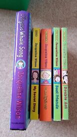 Very good condition girls books by Cathy Cassidy, Meg Cabot & Jacqueline Wilson (28 total)