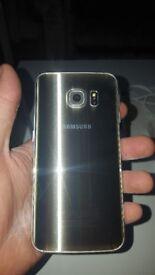 Samsung s6 edge 32g unlocked