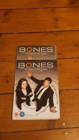 Bones season 6 in very good condition