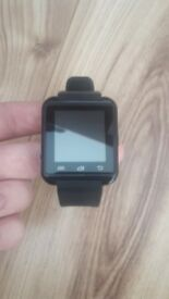 Bluetooth Smart Watch Android & iOS