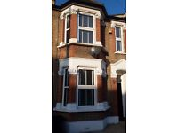 Large two bedroom victorian terrace house in Ilford essex, looking for 3 / 4 bedrooms