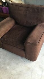 Sofa & Arm chair for Sale