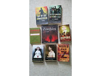 Zombies Books