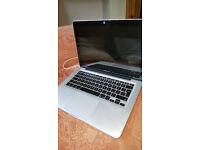 Macbook Pro (13 inch, mid 2012) VGC