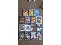 PS2 Game bundle inc Final Fantasy