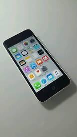 iPhone 5c 32gb O2/GiffGaff