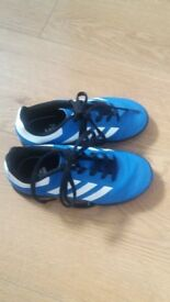 Boys Adidas Football Boots Size 11
