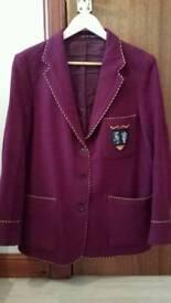 Harris Academy blazer